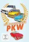 DDR Fahrzeugsalon PKW