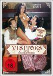 Visitors - Eine heiße Zeitreise (FSK 18)