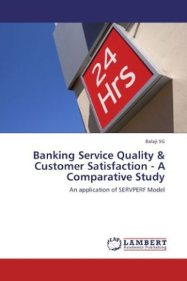 Banking Service Quality & Customer Satisfaction - A Comparative Study