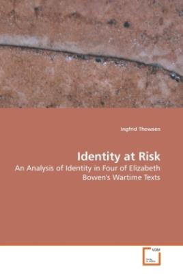 Identity at Risk