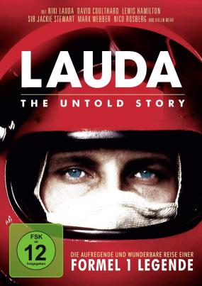 Lauda: Formel 1 Legende