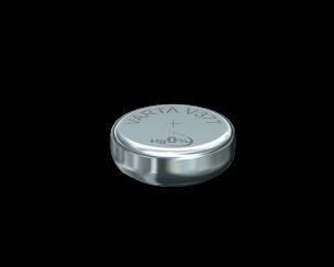 Varta Uhrenbatterie Knopfzelle V377