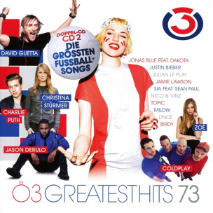 Ö3 Greatest Hits Vol.73