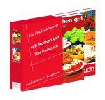 Wir kochen gut / Das Backbuch (Reprintausgaben)
