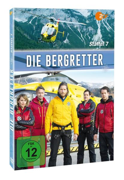 Bergretter Staffel 7