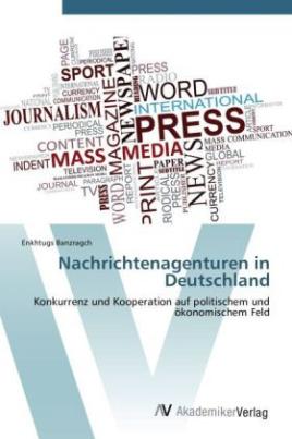 Nachrichtenagenturen in Deutschland