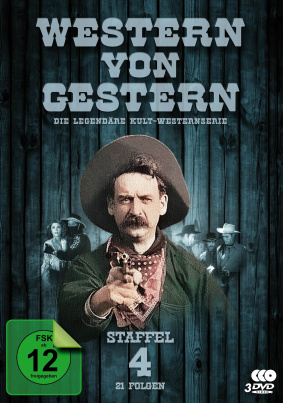 Western von Gestern - Staffel 4