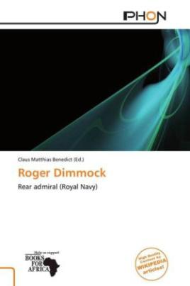 Roger Dimmock