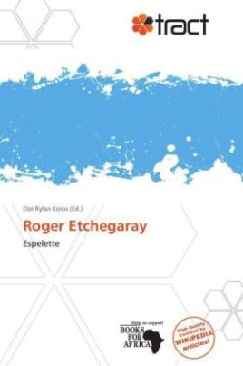 Roger Etchegaray