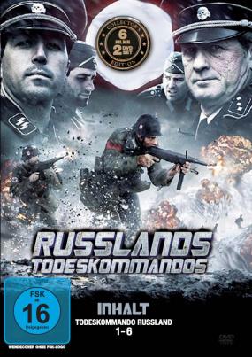 Russlands Todeskommando