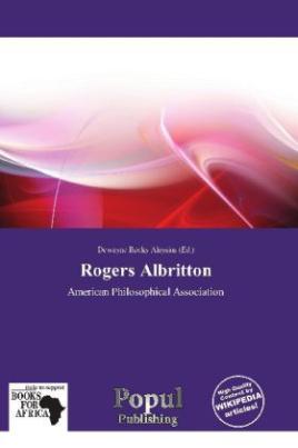 Rogers Albritton