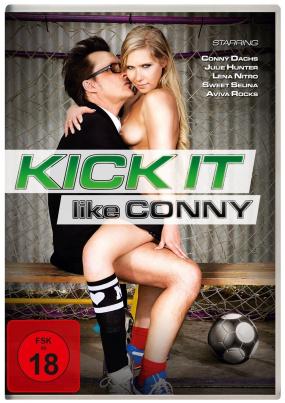 Kick It Like Conny (FSK 18)