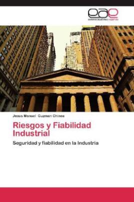 Riesgos y Fiabilidad Industrial