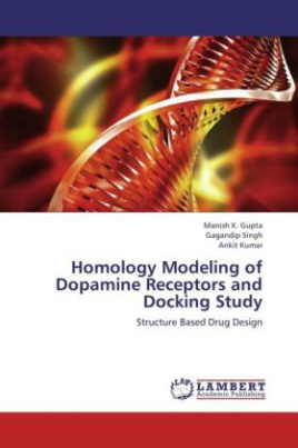 Homology Modeling of Dopamine Receptors and Docking Study