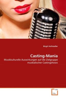 Casting-Mania