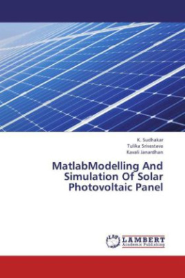 MatlabModelling And Simulation Of Solar Photovoltaic Panel