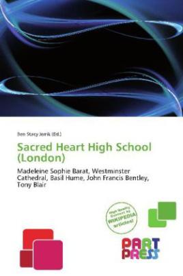 Sacred Heart High School (London)