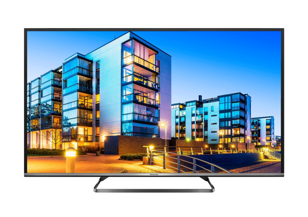 panasonic led fernseher 49zoll. Black Bedroom Furniture Sets. Home Design Ideas