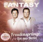Freudensprünge - Live aus Berlin + EXKLUSIV als Doppel-CD + Fan-Kette