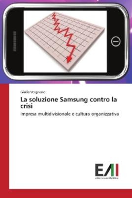 La soluzione Samsung contro la crisi