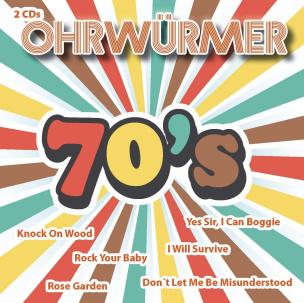 Ohrwürmer - 70er