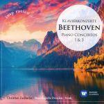 Beethoven - Klavierkonzerte Nr. 1 & 3