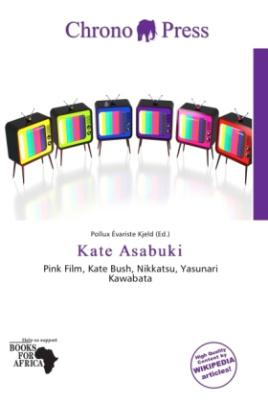 Kate Asabuki