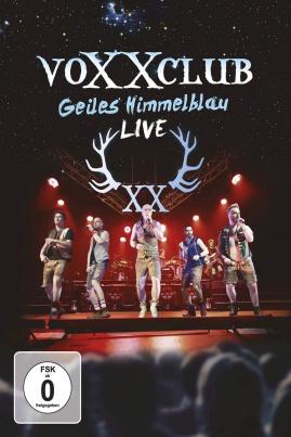 Geiles Himmelblau - Live!