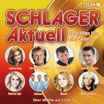 Schlager Aktuell - Die größten Hits aller Zeiten + Schlager Aktuell 10 + Calimeros - Das Beste