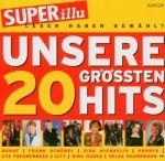 Unsere 20 größten Hits
