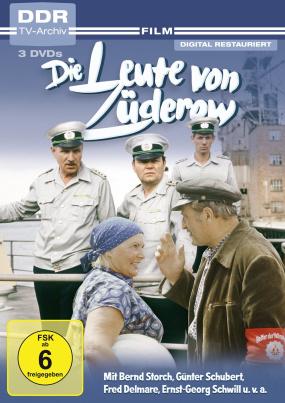 Die Leute von Züderow (DDR TV-Archiv)