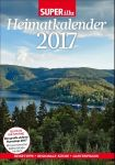 SUPERillu Heimatkalender 2017