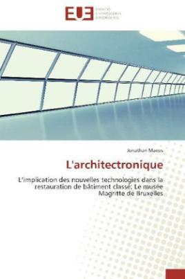 L'architectronique