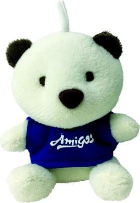 Teddybär Amigos