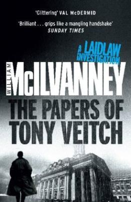The Papers of Tony Veitch. Die Suche nach Tony Veitch, englische Ausgabe