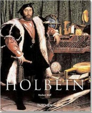 Hans Holbein D. J. 1497/98-1543