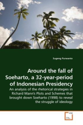 Around the fall of Soeharto, a 32-year-period of Indonesian Presidency