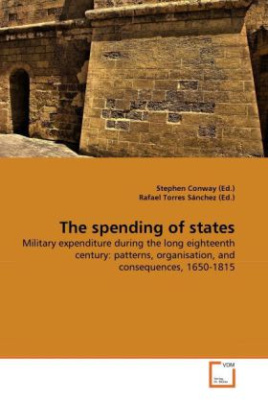 The spending of states