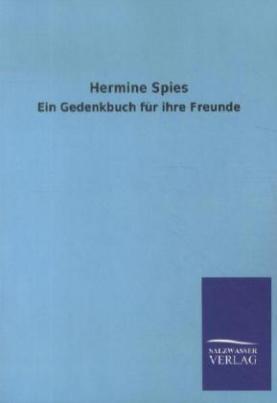 Hermine Spies