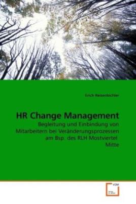 HR Change Management