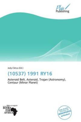 (10537) 1991 RY16