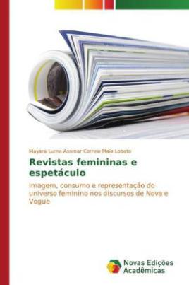 Revistas femininas e espetáculo