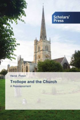 Trollope and the Church