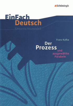 Franz Kafka 'Der Prozess'