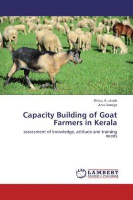 Capacity Building of Goat Farmers in Kerala