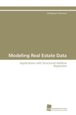 Modeling Real Estate Data