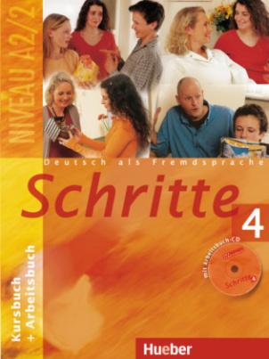 Kurs- und Arbeitsbuch, m. Arbeitsbuch-Audio-CD