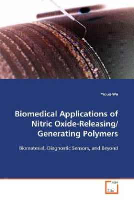 Biomedical Applications of Nitric Oxide- Releasing/Generating Polymers