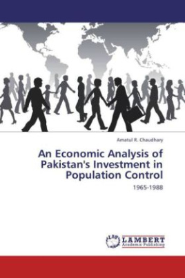 An Economic Analysis of Pakistan's Investment in Population Control