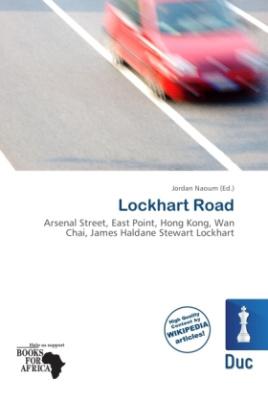 Lockhart Road